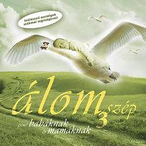 Bizek Emi: Álomszép 3. - Zene babáknak és mamáknak - CD