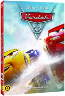Verdák 3 O-ringgel - DVD