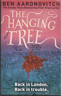 Ben Aaronovitch: The Hanging Tree