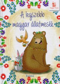 A legszebb magyar állatmesék