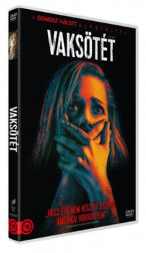 Vaksötét - DVD
