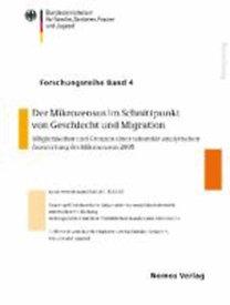 Bundesministerium für Familie, Senioren, Frauen und Jugend: Der Mikrozensus im Schnittpunkt von Geschlecht und Migration