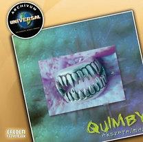 Quimby: Ékszerelmére (archív sorozat) - CD