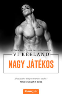 Vi Keeland: Nagy játékos
