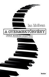 Ian McEwan: A gyermektörvény