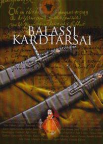 Molnár Pál (szerk.): Balassi kardtársai - Balassi Bálint-emlékkardos költők antológiája