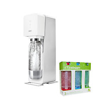 Sodastream: Sodastream Source Fehér Plastic szódagép