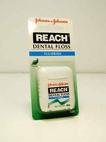 Reach: Reach fogselyem mentolos-fluoridos -