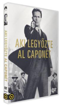 Aki legyőzte Al Caponét - DVD
