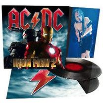 AC/DC: Iron Man 2.