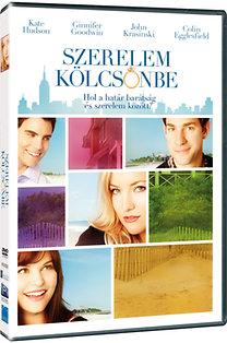 Szerelem kölcsönbe - Hol a határ barátság és szerelem között? - DVD