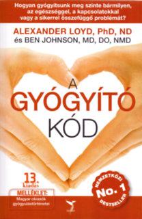 Alexander Loyd; Ben Johnson: A Gyógyító Kód