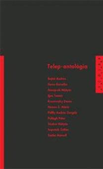 Keresztesi József (szerk.): Telep-antológia