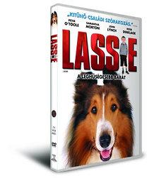 Lassie - DVD - A leghűségesebb barát