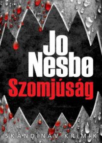 Jo Nesbø: Szomjúság