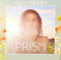 Katy Perry: Prism