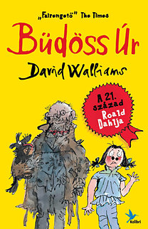 David Walliams: Büdöss úr