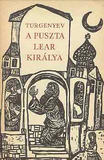 Turgenyev: A puszta Lear királya