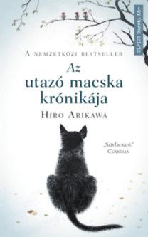 Hiro Arikawa: Az utazó macska krónikája