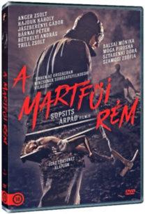 A Martfűi Rém - DVD