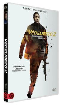 A védelmező 2. - DVD