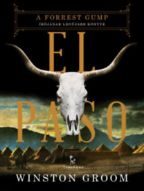 Winston Groom: El Paso