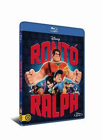 Rontó Ralph (Blu-ray)