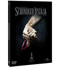 Schindler listája - DVD - Duplalemezes extra változat