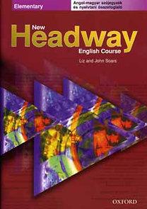 Liz and John Soars: New Headway Elementary 3Rd Ed. Angol-Magyar Szójegyzék - Angol-magyar szójegyzék és nyelvtani összefoglaló
