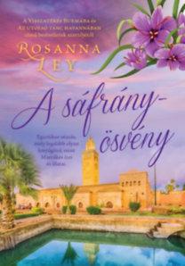 Rosanna Ley: A sáfrányösvény