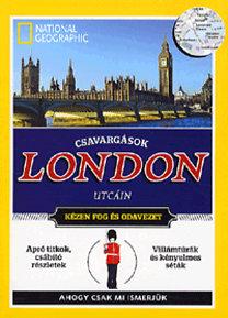ír randevú Londonban