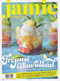 Jamie Oliver: Jamie Magazin 24. - 2017/6 augusztus