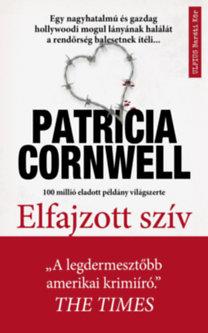 Patrica Cornwell: Elfajzott szív