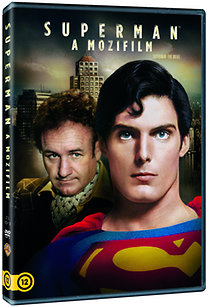 Superman - A mozifilm - DVD