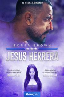 Borsa Brown: Jesus Herrera
