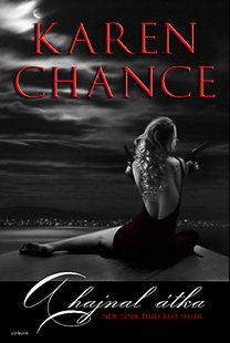Karen Chance: A hajnal átka - Cassandra Palmer sorozat 4.