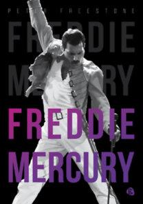 Peter Freestone: Freddie Mercury