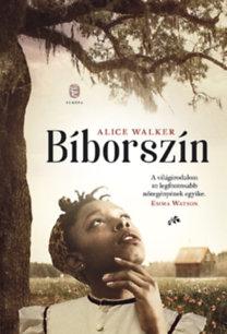Alice Walker: Bíborszín