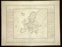 Schrämbl: Neue Karte von Europa