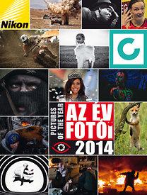 Bánkuti András: Az év fotói 2014 - Pictures of the year 2014