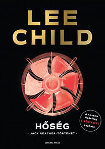 Lee Child: Hőség