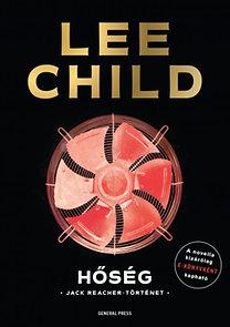 Lee Child: Hőség