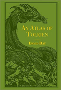 David Day: An Atlas of Tolkien