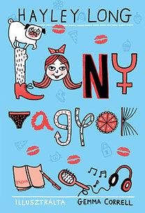 Long Hayley: Lány vagyok