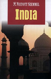 Tom (szerk.) Le Bas: India - Nyitott szemmel - Nyitott Szemmel