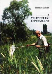 Petrich Károly: A velencei táj lepkevilága