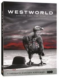 Westworld 2. évad - DVD