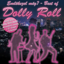 Dolly Roll: Emlékszel még? - Best of - CD