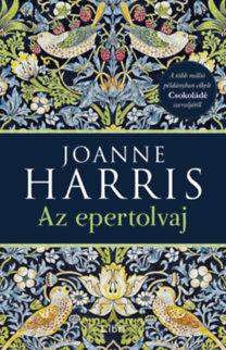 Joanne Harris: Az epertolvaj