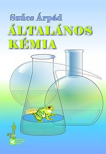 Szűcs Árpád: Általános kémia